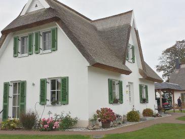 Schwanke's Ferienhaus Seeadler