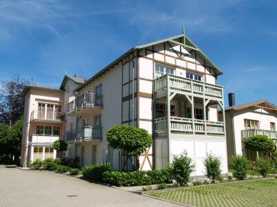 Residenz Lindengarten Whg. LG-08 .