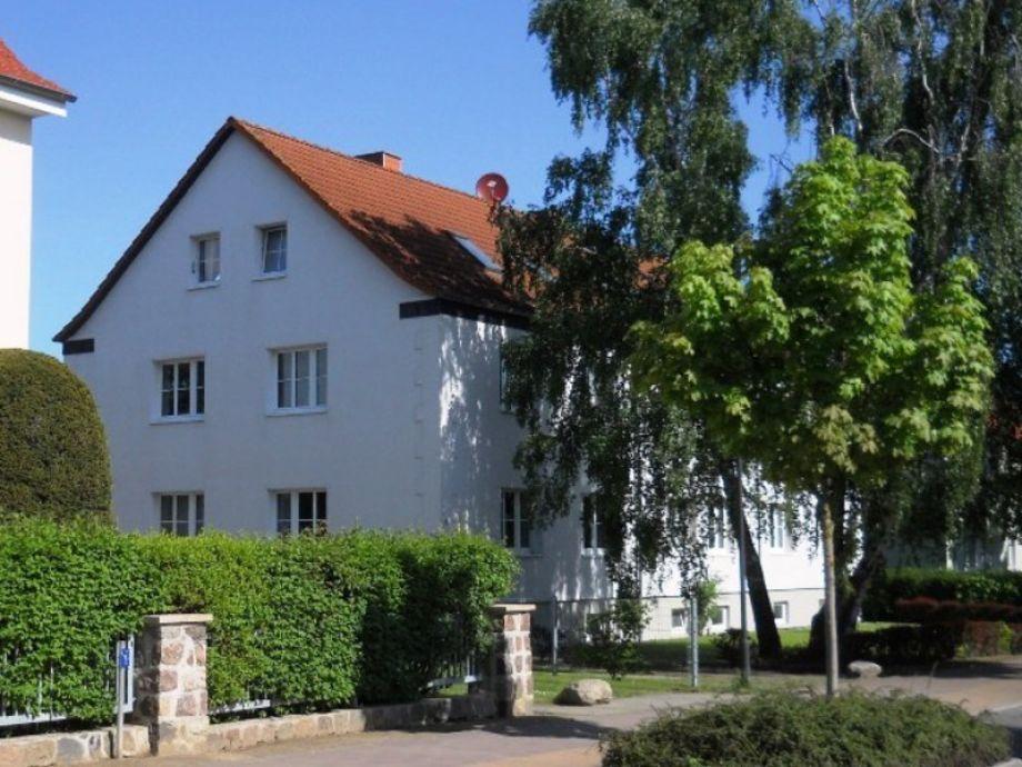 Außenaufnahme R.-Breitscheid-Str. 6 Whg. 7
