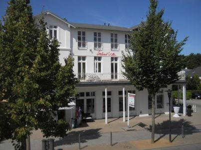 Seebad Villa Whg. 24-01