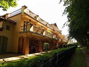 Ferienwohnung Residenz Laguna Whg L-44 .