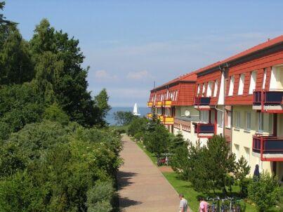 Dünengarten Whg. Wa45-16