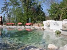 Ferienwohnung im Ferienhaus Bodenseestern - Luftschloss