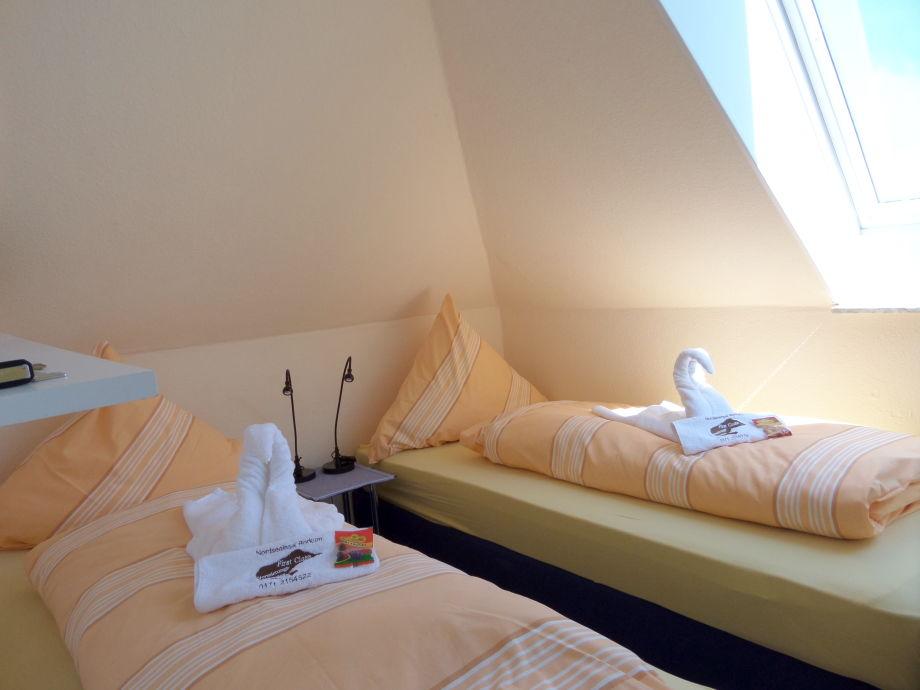 Apartment Gertje, Ostfriesische Inseln, Borkum - Firma Borkum ...
