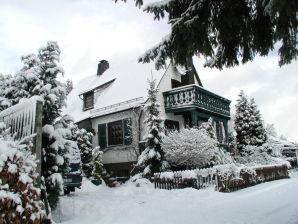 Ferienhaus Mensing in Medebach