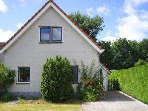 Ferienhaus Hompelvoet 13 - Noordzeepark