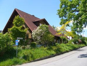 """Ferienwohnung """"Im Försterhaus"""""""