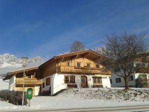Ferienhaus Koasa Chalet