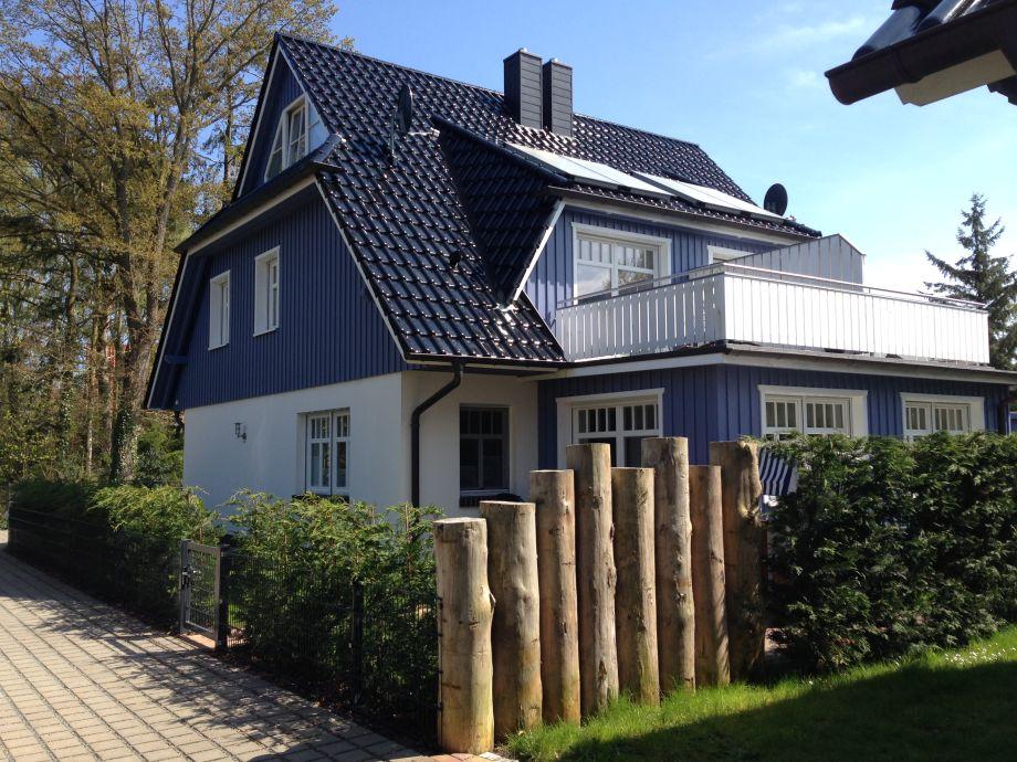 Ein Haus mit Persönlichkeit