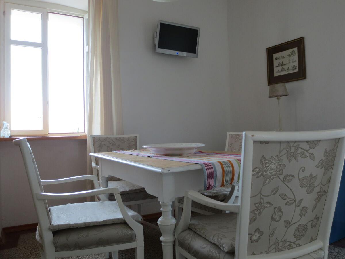 villa mentha auf krk krk kroatien frau marija koeffler. Black Bedroom Furniture Sets. Home Design Ideas