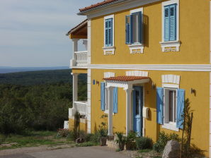 Villa Mentha auf Krk