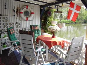 Ferienhaus am Erlensee