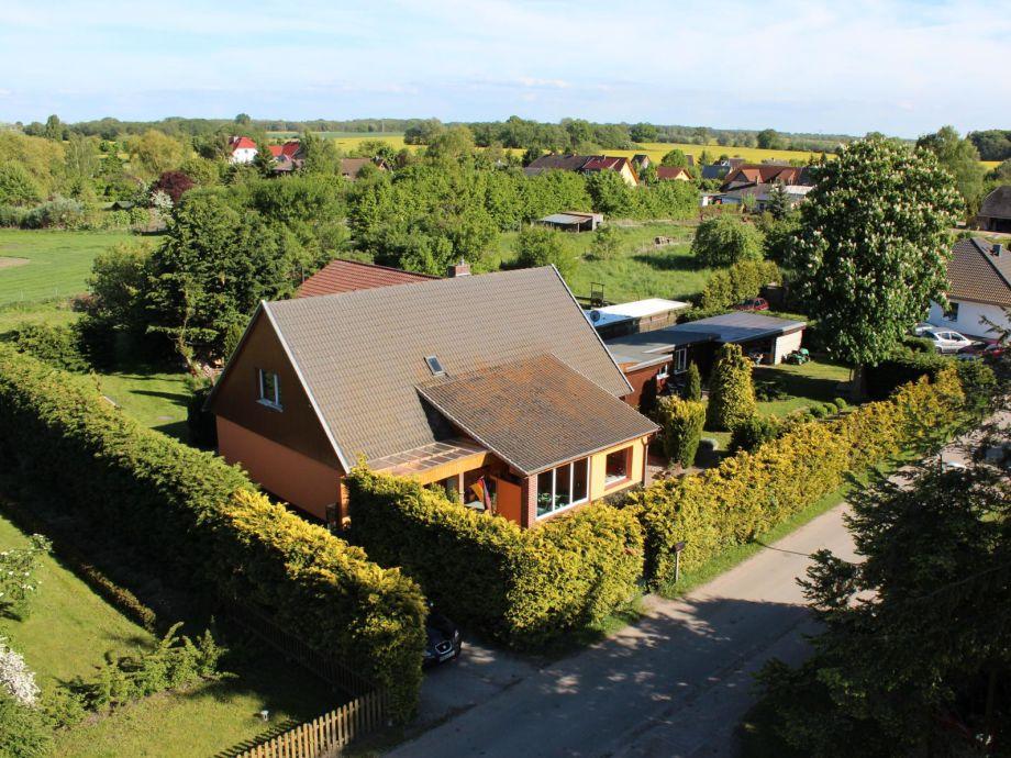 Ferienwohnung ferienh uschen zum k lpinsee for Haus finden