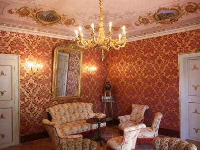 Casa del Gattopardo