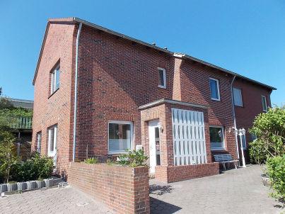 "Haus ""Nordstrand"" - Whg. 3"