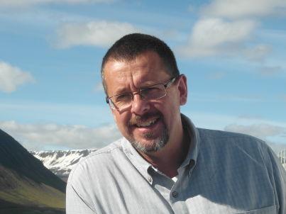 Ihr Gastgeber Jürgen Füg