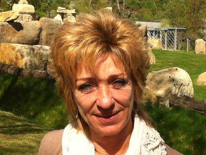 Ihr Gastgeber Sabine Krottenthaler