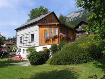 Holiday house Wilpernig