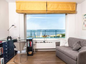 Ferienwohnung 004  Haus Seehütte in Duhnen
