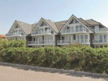 Ferienwohnung 08  Haus Residenz in Duhnen