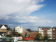 Ferienwohnung 07 Nordernay Haus Nordsee in Duhnen