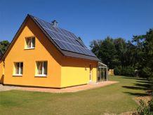 Ferienhaus in Malchow