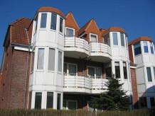 Ferienwohnung 04  Haus Gorch Fock in Duhnen