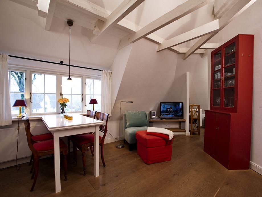 ferienwohnung anthroposophie im weidemannhaus nordsee. Black Bedroom Furniture Sets. Home Design Ideas