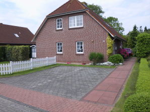 "Ferienhaus ""Rita"" in Norden"