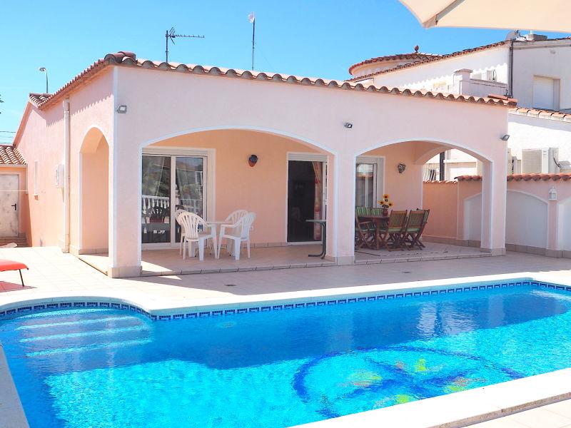 Villa Casa Don Josè mit Privatpool