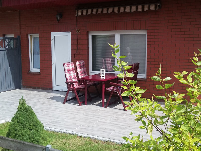 Ferienhaus in Silz