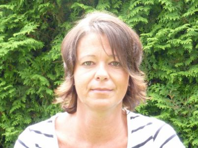 Ihr Gastgeber Sandra Ahlers