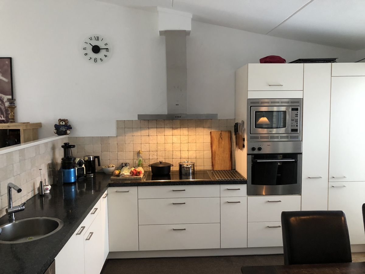 Ferienhaus villa musica zandvoort herr patrick van kessel for Neue fronten fur kuche