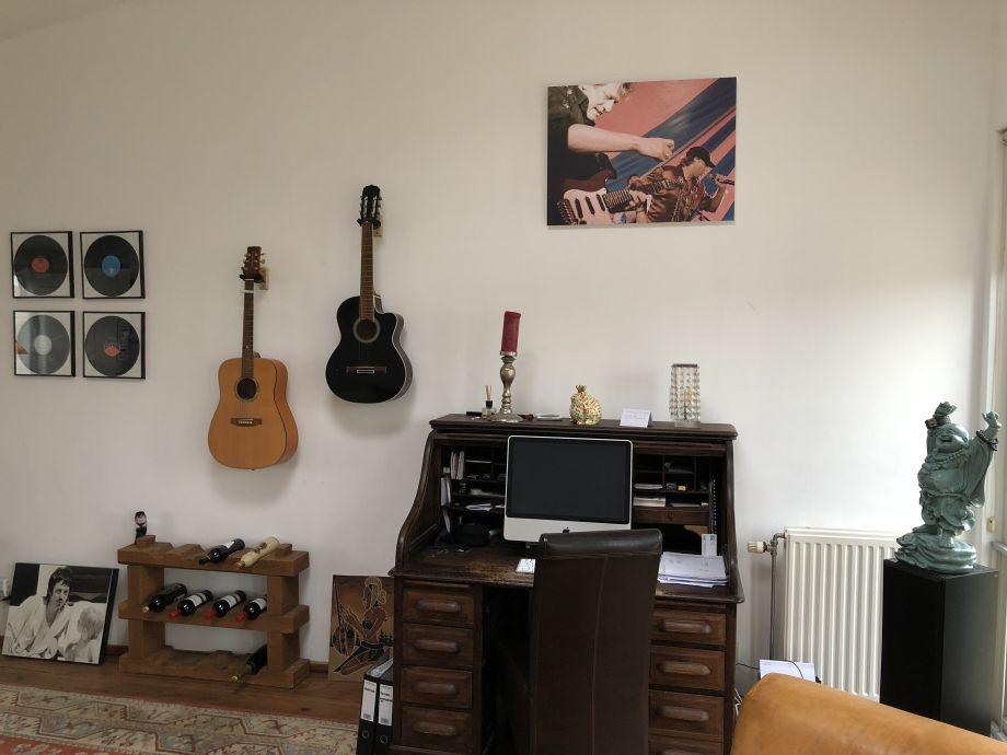 ferienhaus villa musica zandvoort niederlande urlaub am meer herr patrick van kessel. Black Bedroom Furniture Sets. Home Design Ideas