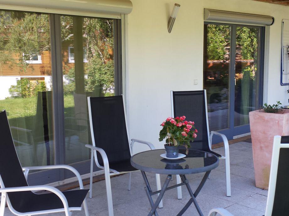 Außenaufnahme Ferienwohnung-am-Eichkobel