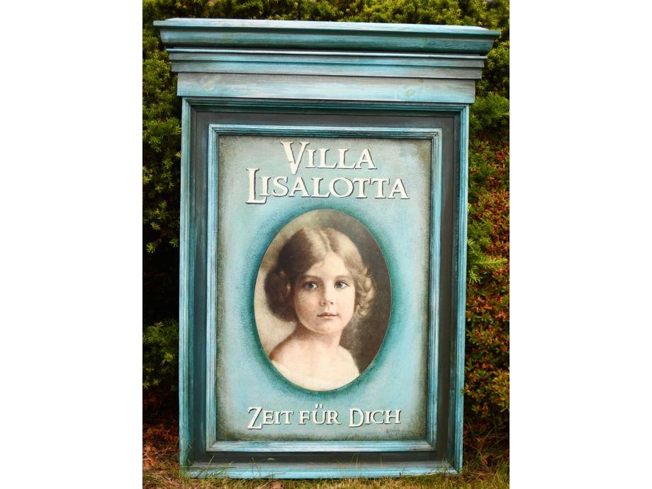 Haus Villa Lisalotta