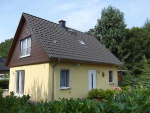 Ferienhaus Göhren-Lebbin