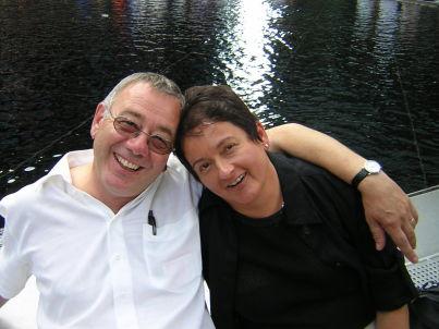 Ihr Gastgeber Martina & Bernhard Kaypinger