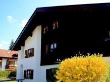 Ferienwohnung auf dem Luisenhof Oberstdorf