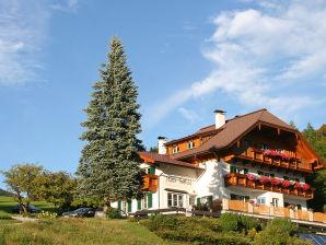 Ferienwohnung Bleckwand im Haus Seefeld