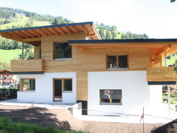 Holiday apartment Hohe Salve