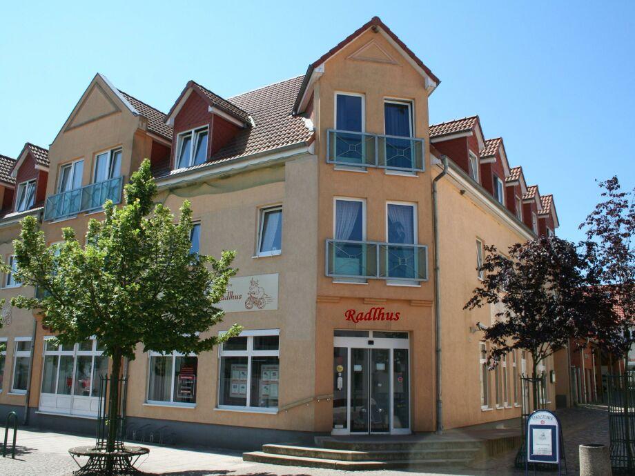 Radelhus Appartementhaus