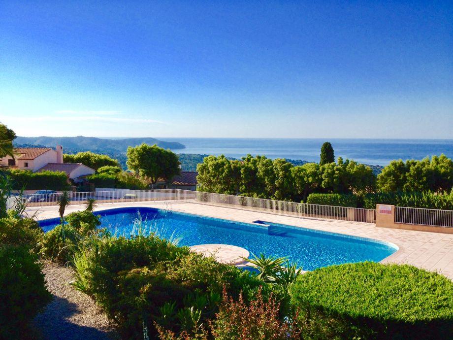 Pool Les Emeraudes