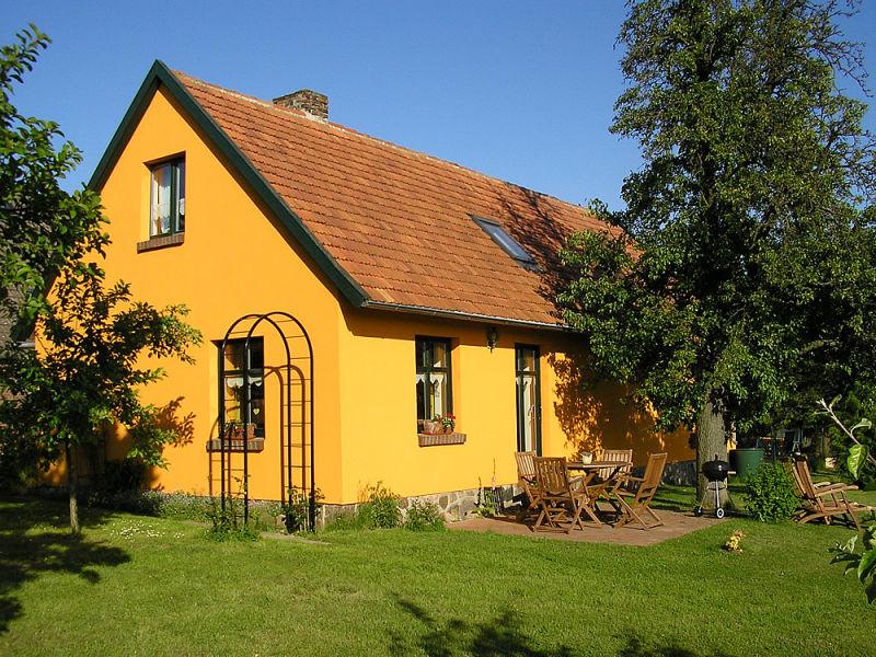 Ferienhaus Weitblick am Müritz Nationalpark