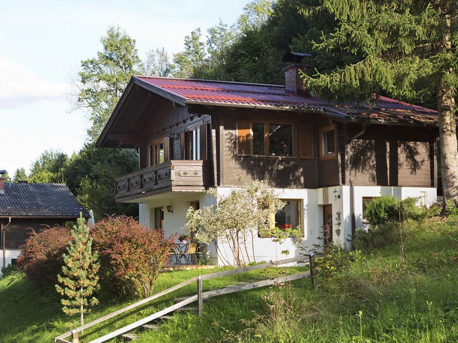 Ferienhäuser Gerhart Haus im Ennstal