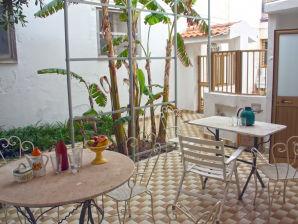 Ferienhaus Casa Calderá