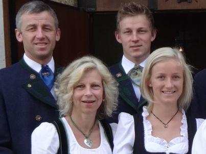 Ihr Gastgeber Anja Reich