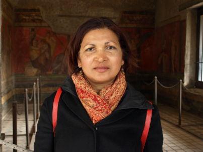 Ihr Gastgeber Alma Sheik