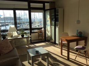 Holiday apartment Oceanview at the marina