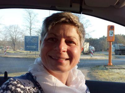 Ihr Gastgeber Ute Schmitt